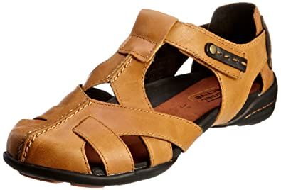 Camel Active Women's Maria Mango Ankle Strap 152.11.12 4 UK