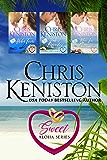 Sweet Aloha Series Boxed Set: Books 1 - 3 (English Edition)