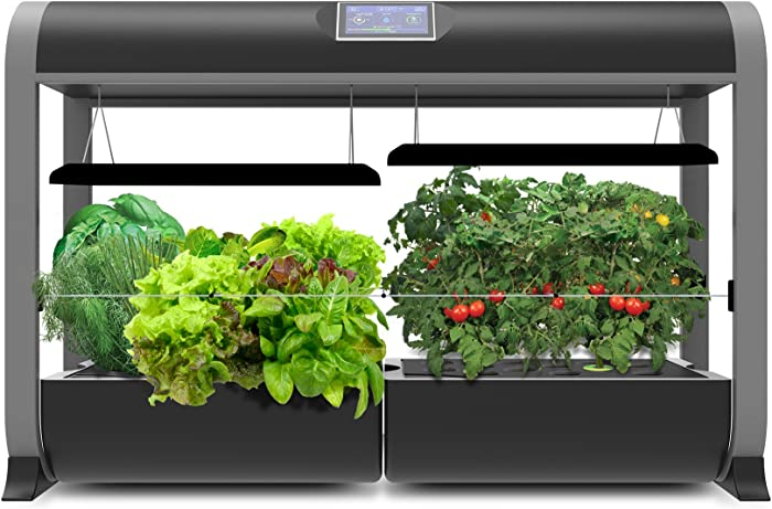 The Best Aerogarden Food