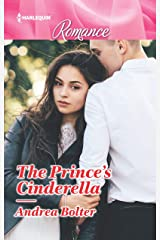 The Prince's Cinderella Kindle Edition