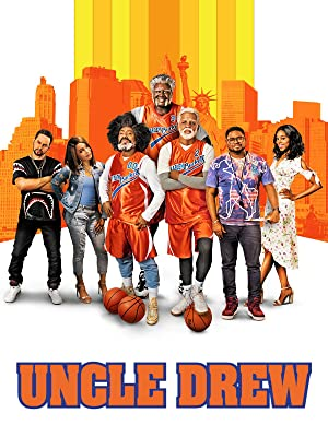 Uncle Drew 2018 full Movie Download