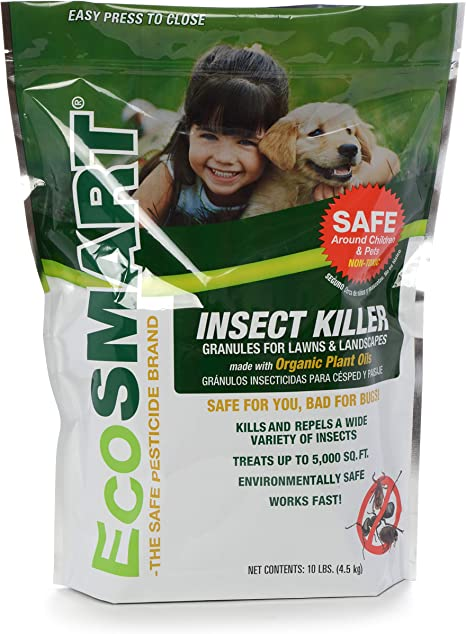 EcoSMART 33134 Insect Granules
