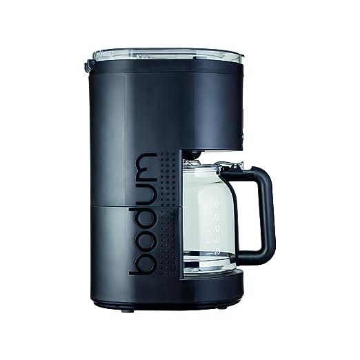 Bodum - 11754-01EURO - Bistro - Cafetera eléctrica ...