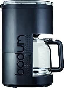 Bodum - 11754-01EURO - Bistro - Cafetera eléctrica programable 12 ...
