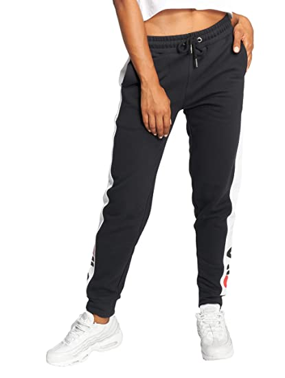 Fila Pippa Slim Pants, Sport Trousers XS: Amazon.co.uk