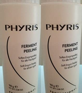 Amazon.com: phyris fermentar Peeling 100 ml Tamaño De Pro ...