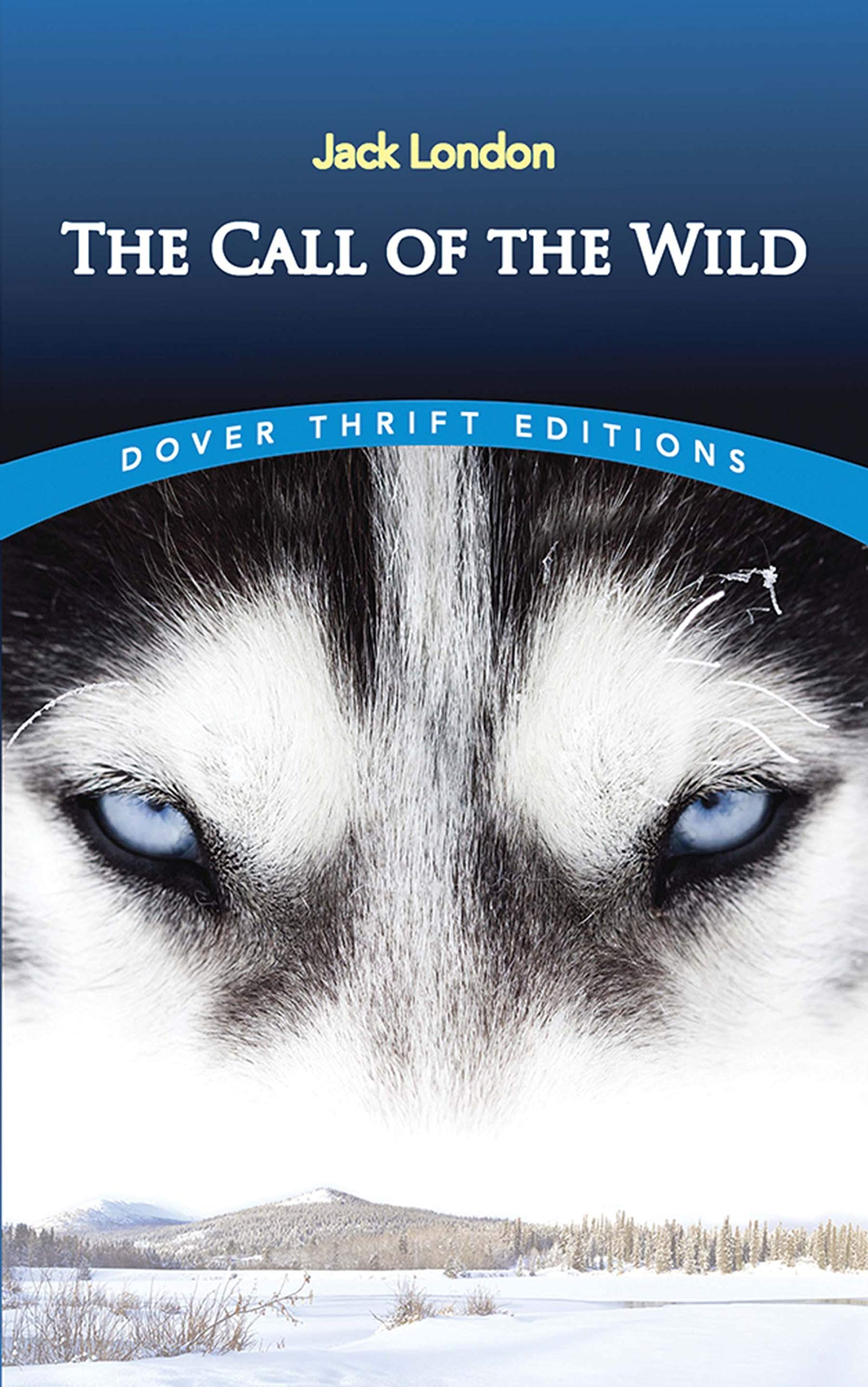 The Call of the Wild: Jack London: 8580001049755: Amazon.com: Books