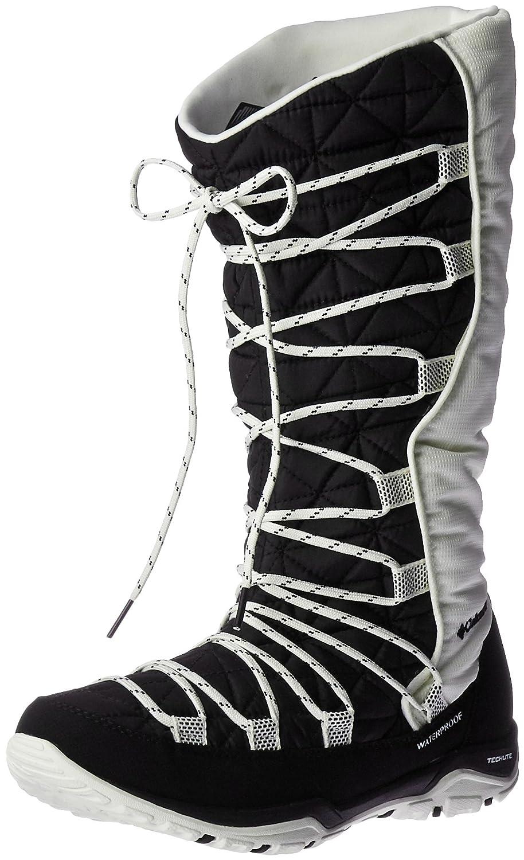 おすすめ [Columbia] Women's Knee-High B(M) Loveland Omni-Heat Knee-High [Columbia] Snow Boot B0183O1WT2 6.5 B(M) US Black/Sea Salt Black/Sea Salt 6.5 B(M) US, Happy pair:5dde433c --- eastcoastaudiovisual.com
