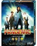 Pandemic: Strategiespiel