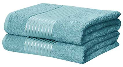 Rapport Juego de toallas Bale, algodón 100%, 2 unidades, de la marca
