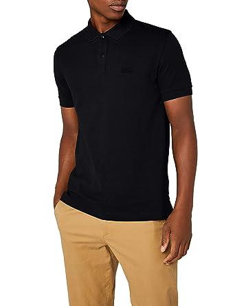 ea4d6983 BOSS Men's Piro Polo Shirt: Amazon.co.uk: Clothing
