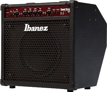 Ibanez sw35-e Sound Wave Bass Amplificador de 35 W (Combo)