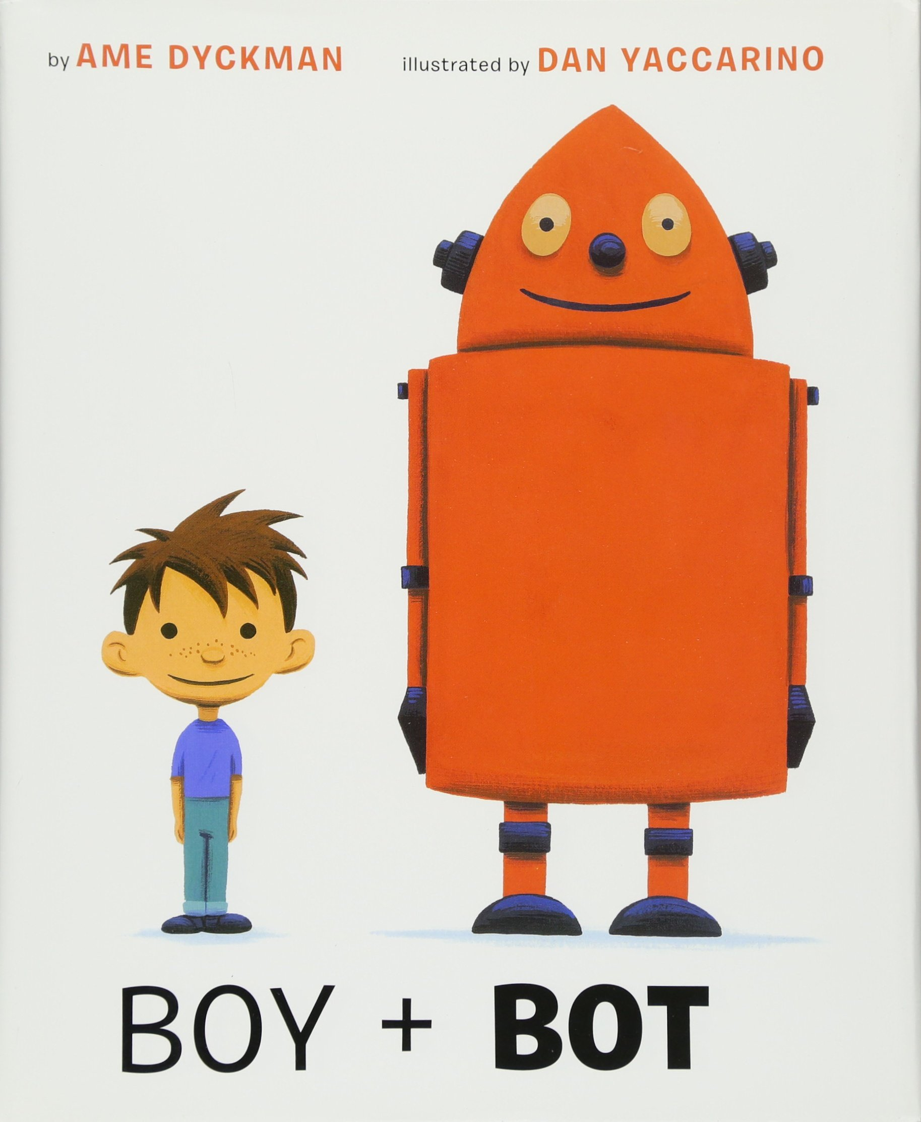 Image result for boy and bot