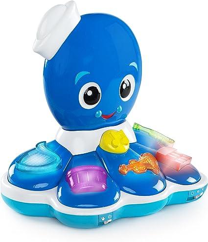 Baby Einstein Octopus Orchestra Toy