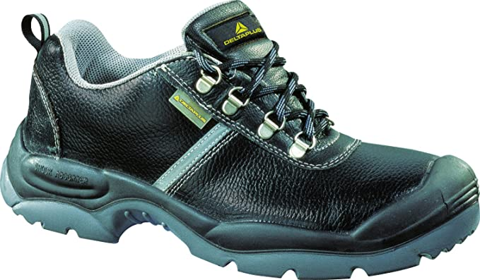 86ddfe0a6ae Panoply Workwear Montbrun Mens Water Resistant Split Leather Work Safety  Shoes