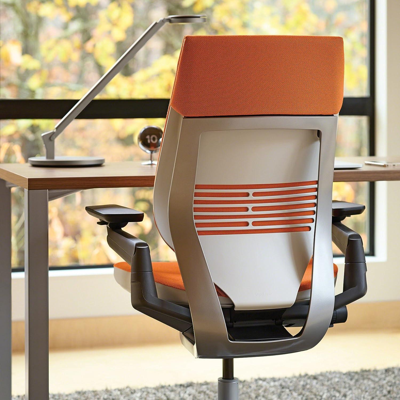 Steelcase gesture chair front - Steelcase Gesture Chair Front 24