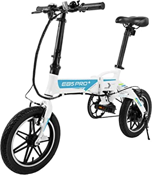 SWAGTRON Swagcycle EB5