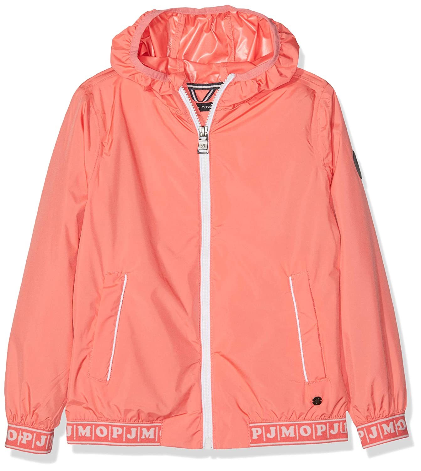 Rose (Georgia Peach rose 2830)  Marc O' Polo Enfants Windbreaker Mit Kapuze Veste Imperméable Fille