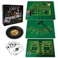 Sets de blackjack