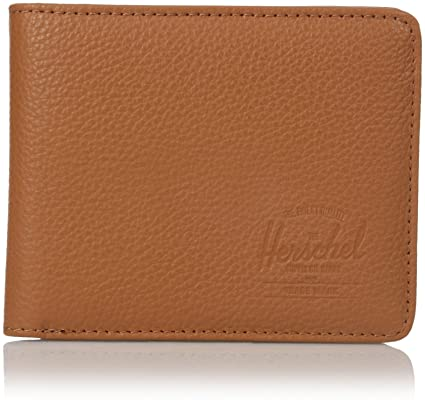 Herschel Supply Company Monedero 10049-00034-OS, Marrón ...