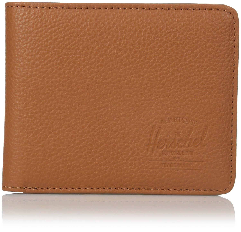 Herschel Supply Co. Hank Wallet Black One Size 10049