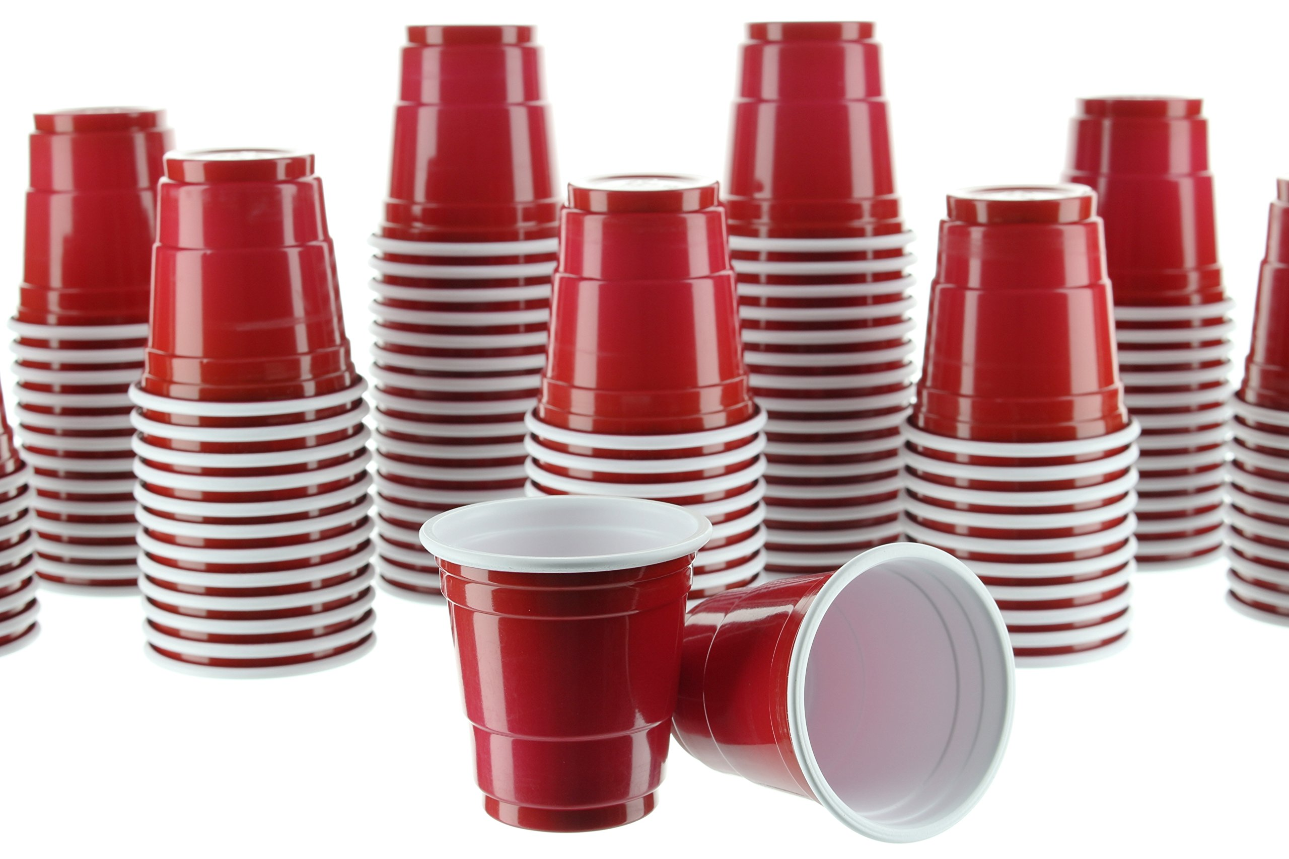 cups disposable shot plastic glasses bomb jager bargains mini jello party pong beer serving cup glass perfect tastings shots pack