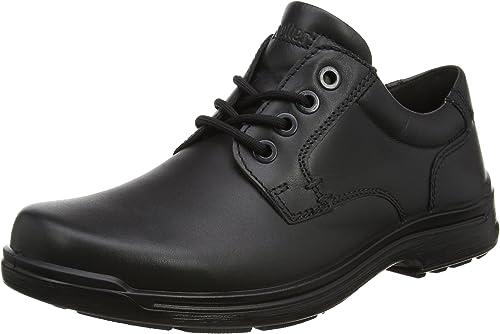 Hotter Mens Burton Shoe: Amazon.co.uk