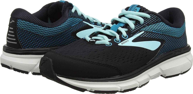 Brooks Dyad 10, Zapatillas de Running para Mujer: Amazon.es: Zapatos y complementos