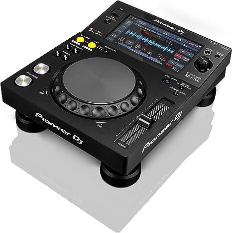 Amazon.com: Pioneer Pro DJ XDJ-700 reproductor multimedia ...