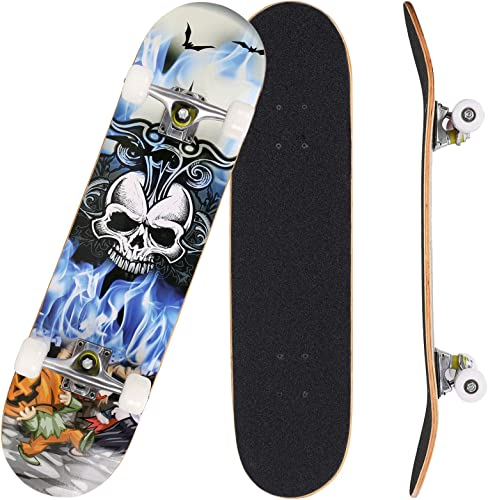 Flyerstoy Skateboards Skateboard For Beginner