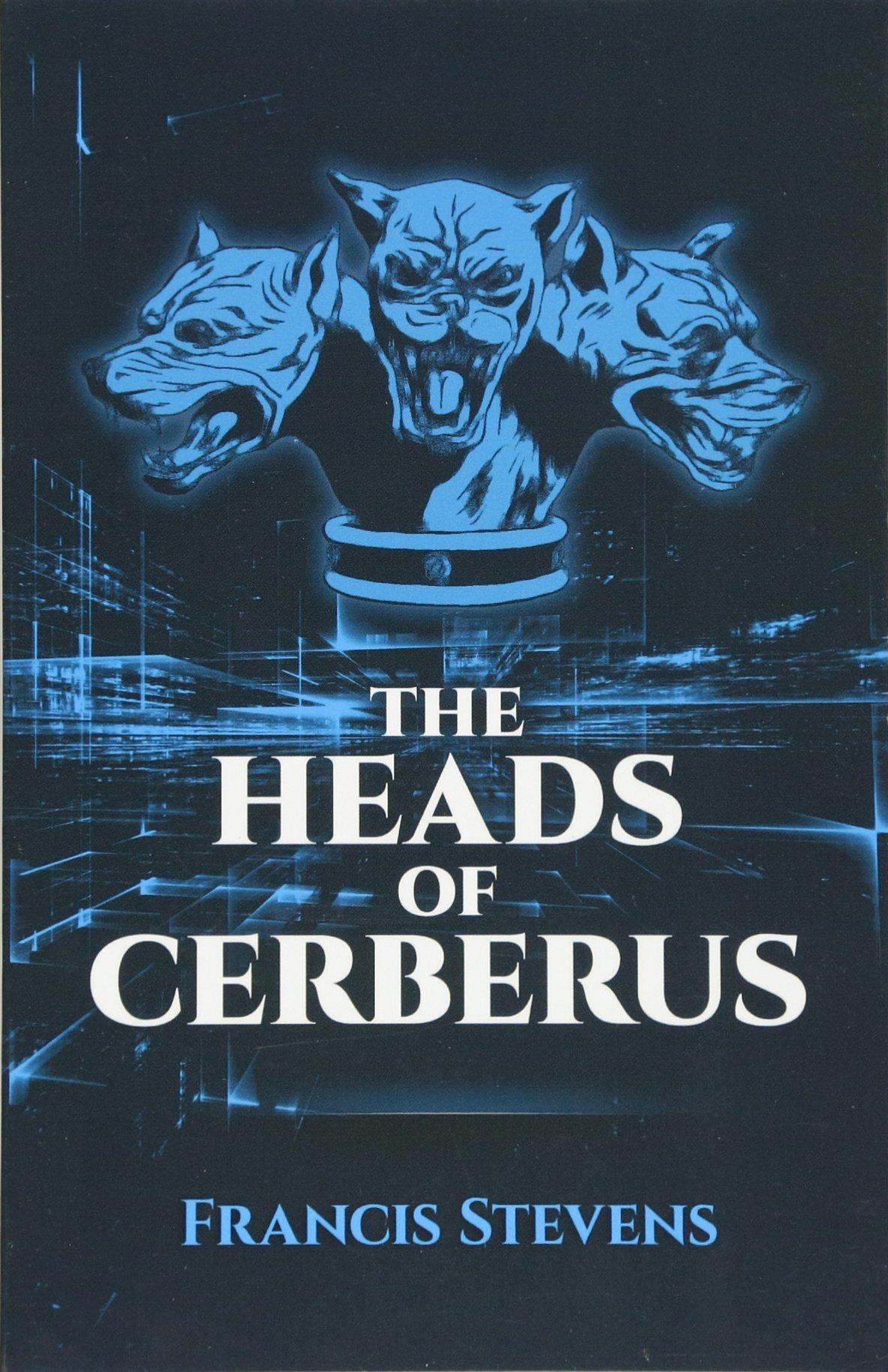 The Heads of Cerberus pdf epub