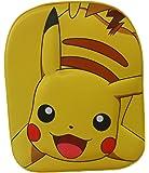 Pokemon Sac à dos enfants, jaune (jaune) - POK001009