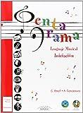 Pentagrama Lenguaje Musical: Pentagrama Pre-lenguaje Musical (INICIACIÓN): 1