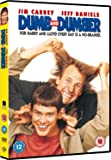 Dumb and Dumber [DVD] [1994]