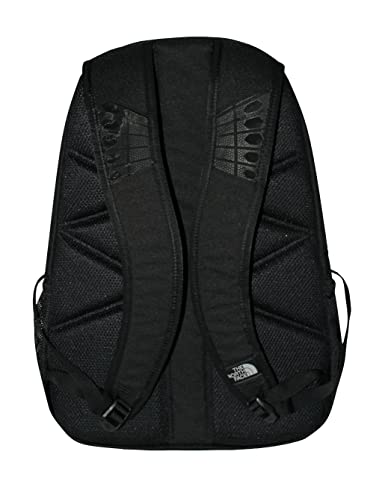 Amazon.com: The North Face Unisex Haystack Laptop Backpack Book Bag (TNF BLACK): Computers & Accessories
