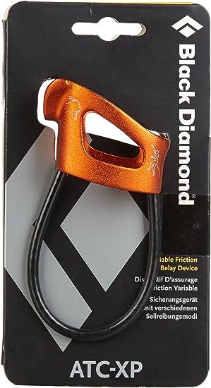 Black Diamond ATC-XP Belay Dispositivo Primavera 2012