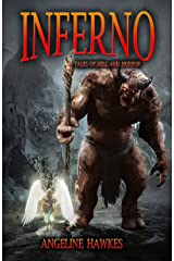 Inferno: Tales of Hell and Horror Kindle Edition