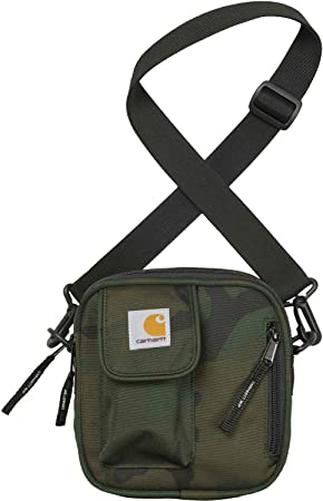 Carhartt WIP I006285 83600 0 Men s Bags Essentials Bag, Small, One Size afe827fe64