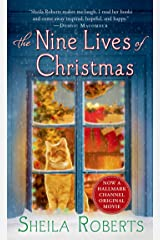 The Nine Lives of Christmas Mass Market Paperback