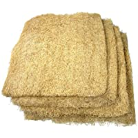 """Kohinoor Air Cooler Cooling Pads, Cooler Grass(Set of 3), Wood Wool for air Coolers, 36"""" x 24"""", for Long Cooler"""
