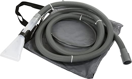 RUG DOCTOR ATTACHMENT 12FT HOSE HAND TOOL UPHOLSTERY CARPET CLEANER WITH BAG