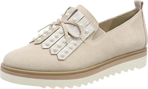 MARCO TOZZI Women's 24703 Loafers