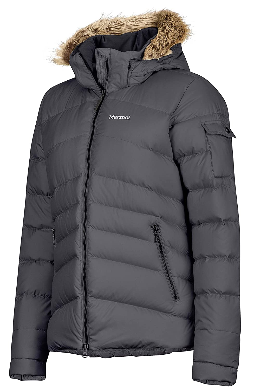 57e7c7c9d Marmot Ithaca Women's Down Puffer Jacket, Fill Power 700