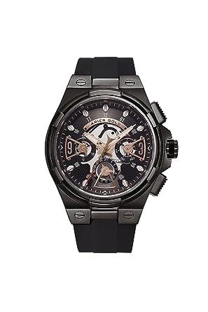 Aries Gold│LIGHTNING│G 7003 BK-BKRG│Mens Wrist Watch│High
