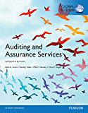 Auditing and Assurance Services, Global Edition (Psychology Express)
