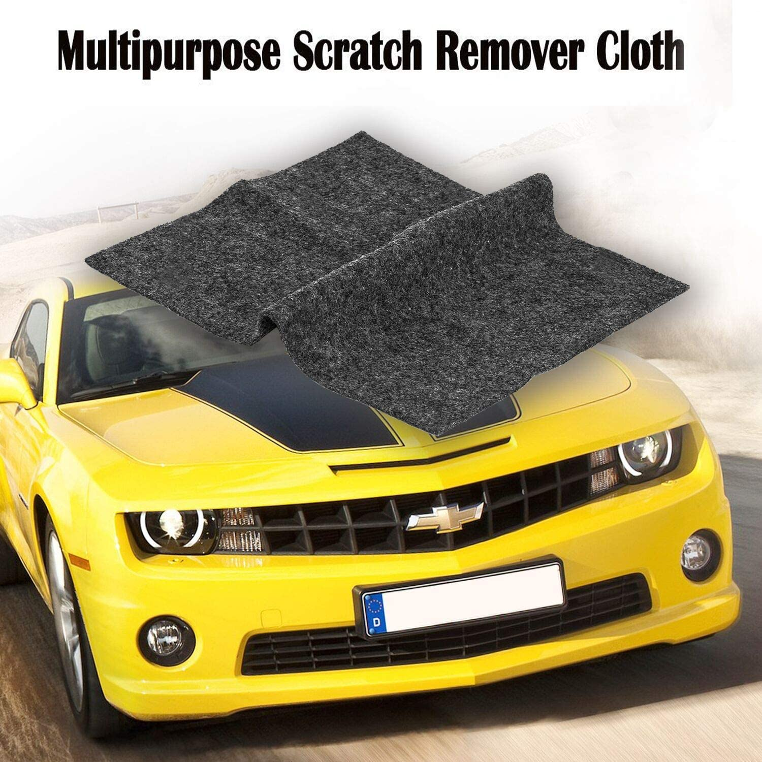Bamoer Multipurpose Scratch Repair Cloth