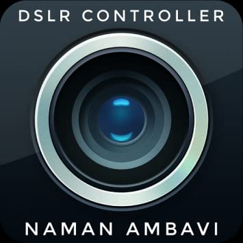 Amazon com: DSLR Controller: Appstore for Android