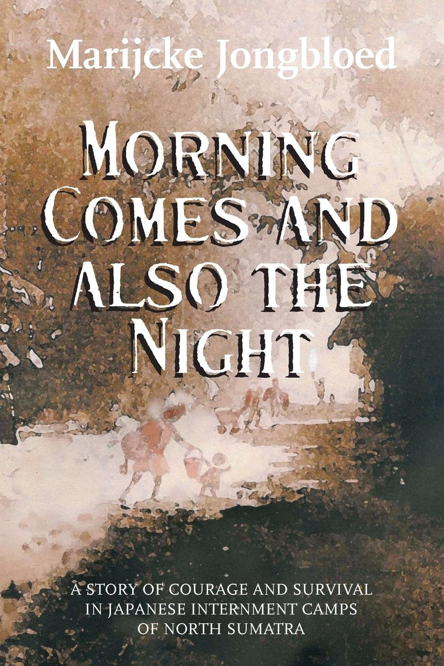 Morning Comes and Also the Night ebook