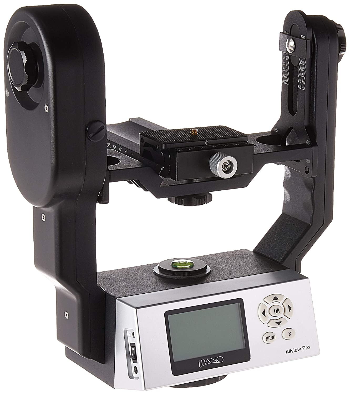 ipano Allview Pro – プログラム可能なカメラマウントforパノラマ   B013RHQKWY