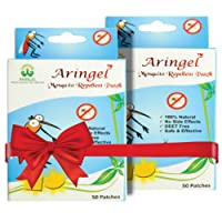 Aringel First Geneneration Patch (Pack of 2, 50 Pieces per Pack)